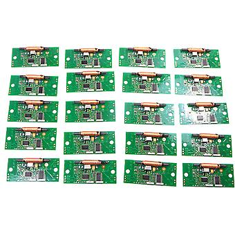 Polar 39027350.03 Circuit Board HMS_WRL_V_0 KL3912 39027350.03 Lot Of 20Pcs