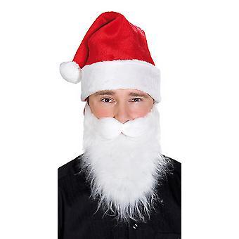 Navidad terciopelo