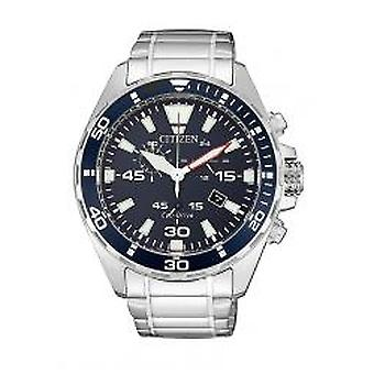 Citizen Eco-Drive Herrenchronograph (AT2431 - 87L)