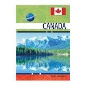 Kanada av Kristi L. Desauliners - 9780791072387 bok