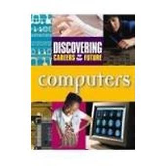 Computers by Ferguson - Ferguson Publishing - 9780894343896 Book