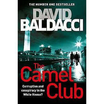 デビッド Baldacci - 9781509850969 本でキャメル クラブ