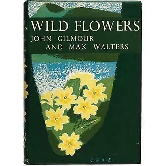 Flores silvestres (Collins nova biblioteca naturalista) [fax]