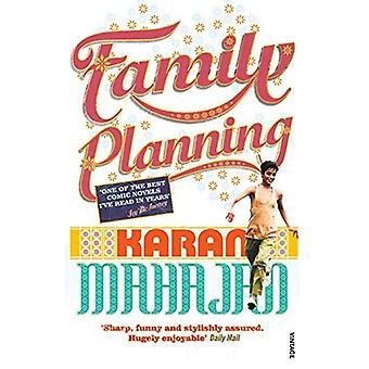 Planificación de la familia