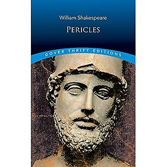 Pericles (Dover Thrift Editions)
