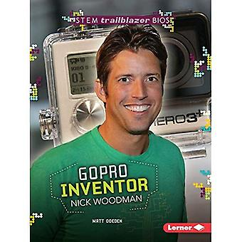 Gopro Inventor Nick Woodman (Stem Trailblazer Bios)