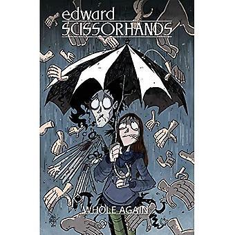 Edward Scissorhands Volume 2: Whole Again (Edward Scissorhands Tp)