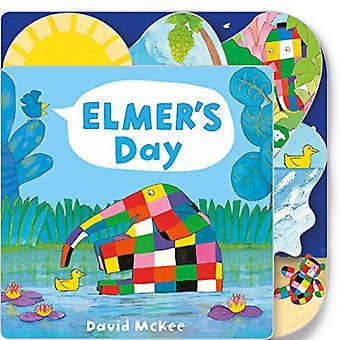 Jour d'Elmer