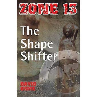 Shape Shifter: Set zwei (Zone 13)