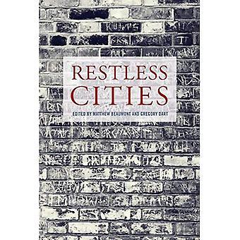 Rastlös städer