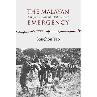 The Malayan Emergency: Essays on a Small, Distant War (Nias- Nordic Institute of Asian Studies)