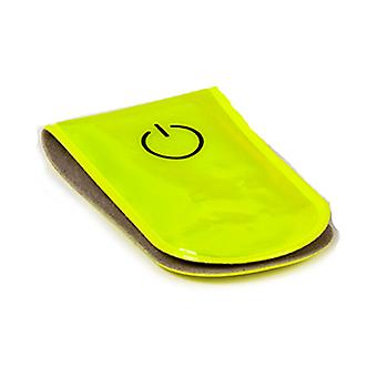 Portwest - Hi-Vis Attachable Clip-On Magnetic LED