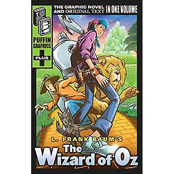 The Wizard of Oz (Puffin Graphics Plus)