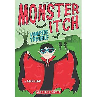 Vampier Trouble (Monster jeuk #2) (Monster jeuk)