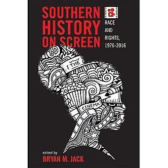 Southern History on Screen:� Race and Rights, 1976-2016