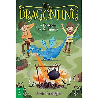 Un drago della famiglia (il Dragonling)