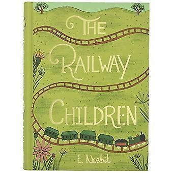 De Railway Children (Wordsworth Collector's edities)