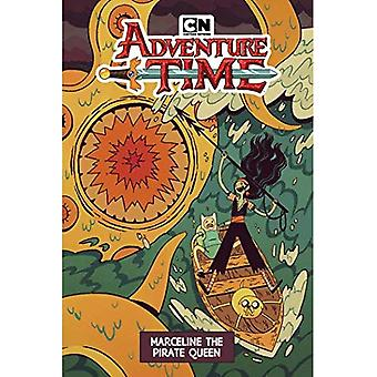 Adventure Time: Marceline the Pirate Queen (Adventure� Time)
