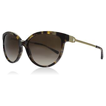 Michael Kors MK2052 329213 braun grau Tort Abi Katzen Augen Sonnenbrillen Kategorie 3 Objektivgröße 55mm