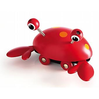 BRIO Push Along Crab 30191