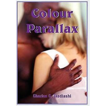 Farbe Parallaxe durch Ikediashi & Charles C.
