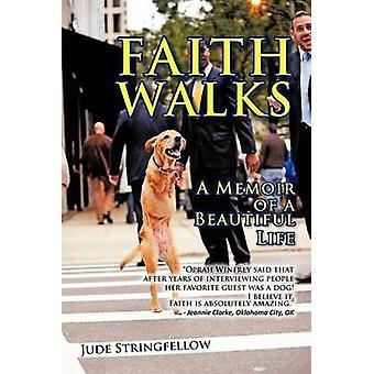 Glauben vorbeigeht eine Abhandlung eines schönen Lebens Stringfellow & Jude