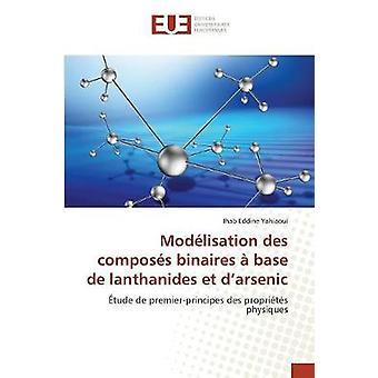 Modlisation des composs binaires  base de  lanthanides et d arsenic by YAHIAOUII