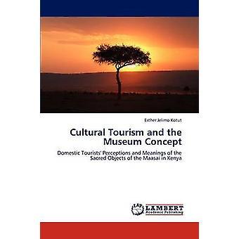 Kulturtourismus und das Museumskonzept durch Kotut & Esther Jelimo