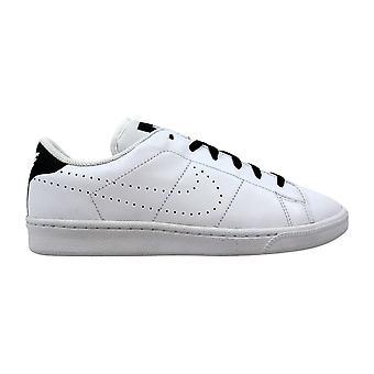 Nike tennis Classic Premium white/white-black 834123-101 grade-School
