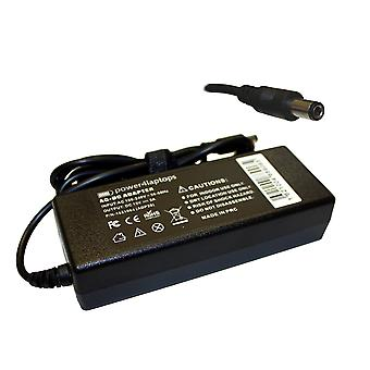 Toshiba Tecra M2-D1600 Compatible Laptop Power AC Adapter Charger