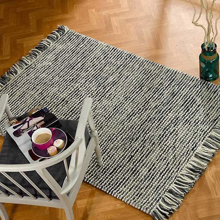 Rugs - Retreat Maya - Charcoal