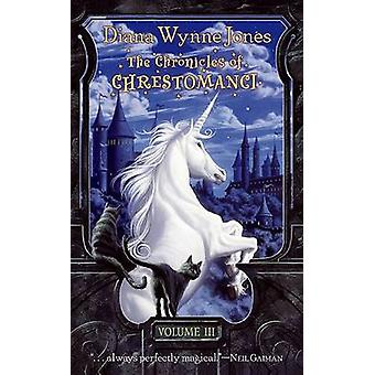 The Chronicles of Chrestomanci - Volume 3 - Conrad's Fate and the Pinh