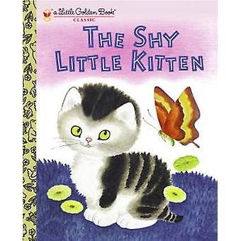 The Shy Little Kitten by Cathleen Schurr - Gustaf Tenggren - 97803070