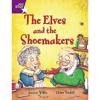 Rigby Star Guided 2 Purple Level - The Elves and the Shoemaker Pupil B