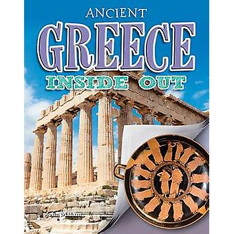 Ancient Greece by John Malam - 9780778728764 Book