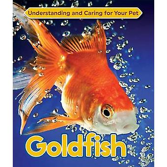 Goldfish by Carl Cozier - 9781422236970 Book