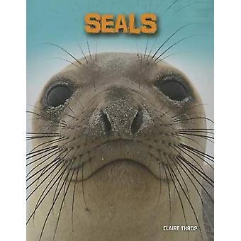Seals by Claire Throp - 9781432970710 Book