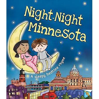 Night-Night Minnesota by Katherine Sully - Dubravka Kolanovic - Helen