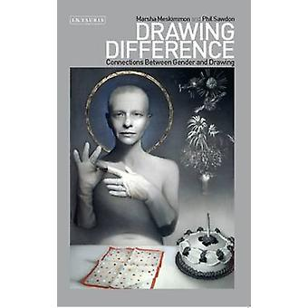 Drawing Difference - Connections Between Gender and Drawing by Marsha