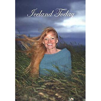 Iceland Today by Jon Olafur Isberg - 9789979970811 Book