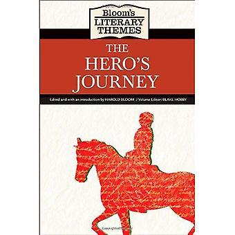 Die Heldenreise (Blooms literarischen Themen)