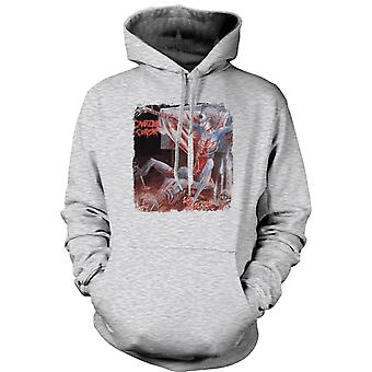 Mens Hoodie - Cannibal Corpse - Tomb Of The Mutilated