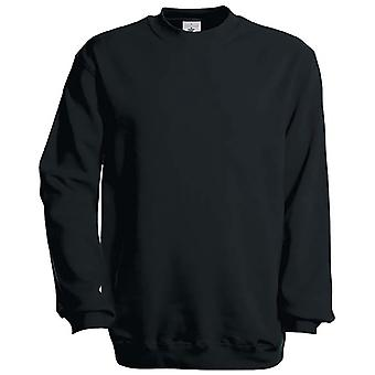 B&C Collection - B&C Set-In Mens Sweatshirt - Sports - Workwear - Gym