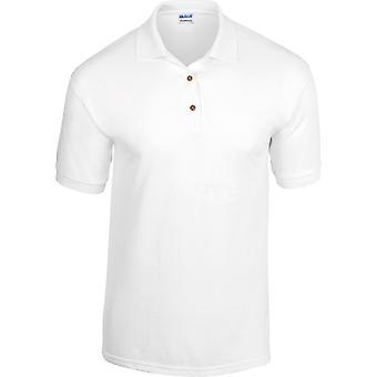 Gildan - Kinder Dryblend Jersey stricken Polo Shirt - Schule - Sport