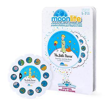 Moonlite StoryReel El Principito