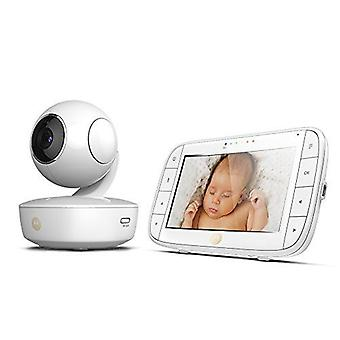 Motorola MBP50 Video Baby Monitor with 5