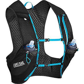 CamelBak Nano Vest Quick Stow 1436001093 Trail Backpack - Black - 35 x 24 x 12.5 cm