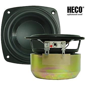 1 Paar Heco HW80S-PP460IS, max. 120 Watt, SERVICEWARE