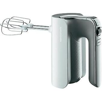 Hand-held mixer Grundig HM 6280w 425 W White, Light grey