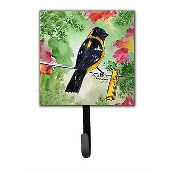 Bird - Black Headed Grosbeak Leash or Key Holder
